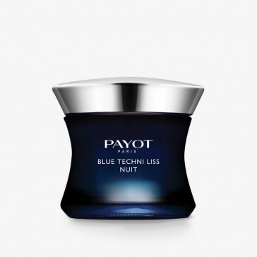 Blue Techni Liss Peel Night Creme
