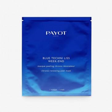 Blue Techni Liss Week-end -1 mask
